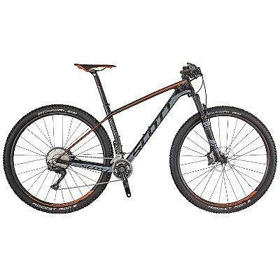Bicicleta Scott Scale 915 aro 29 2018