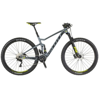 Bicicleta Scott Spark 950 aro 29 2018