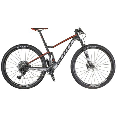 Bicicleta Scott Spark rc 900 Team aro 29 2018