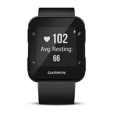 Relógio Garmin Forerunner® 35
