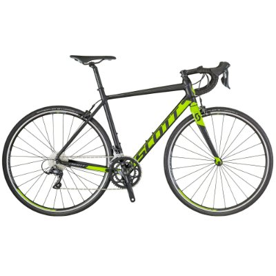 Bicicleta Scott Speedster 30 2018