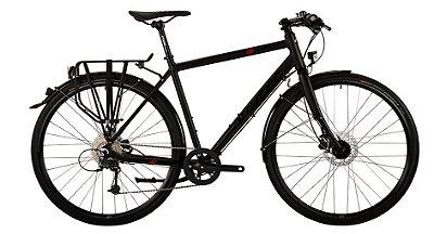Bicicleta Corratec Shape Urban Gent Deore