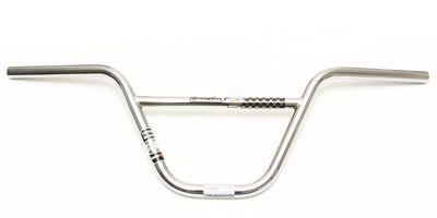 Guidão BMX Master Bikes Limousine Cr-Mo 4130