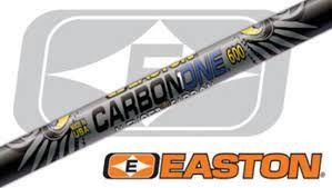 Flechas Easton Carbon One / Easton Carbon One Shaft