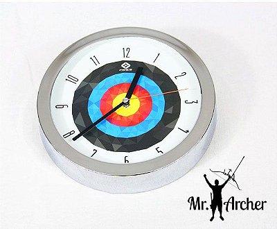 Relógio Alvo Fivics/ Archery Automatic Clock