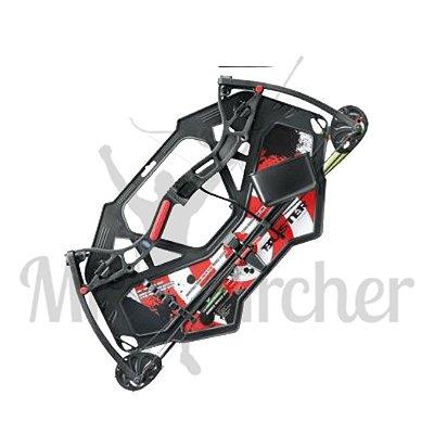 """EK-Poelang Bow Set """"Buster"""" / Kit Arco Composto EK- Poelang"""