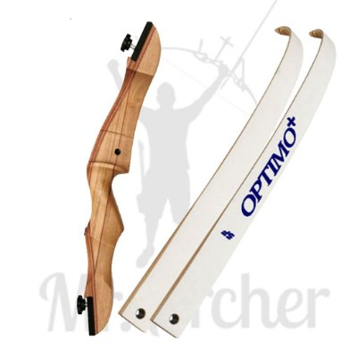 "KIT SEBASTIEN OPTIMO Handle + LIMBS 24"" /  KIT SEBASTIEN OPTIMO Arco + Lamina 24"""