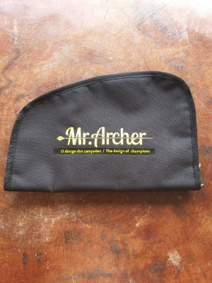 Capa de Mira Mr.Archer / Mr.Archer Sight Bag