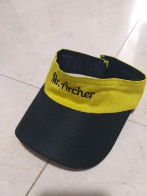 Viseira Mr.Archer / Visor