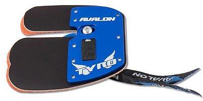 Dedeira  Avalon Tyro / Basic Finger tab Tyro with Prime Leather
