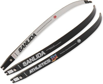 "Laminas Sanlida B1 25"" 68-32 / Limbs B1 Fiber wood"