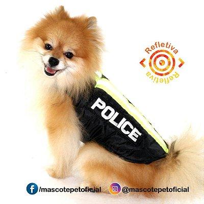 Ref 480 - Capa Police Refletiva
