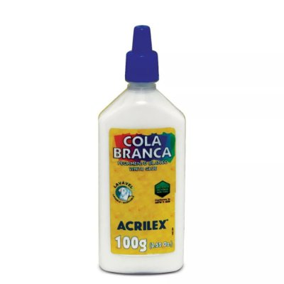 Cola Branca - 100g