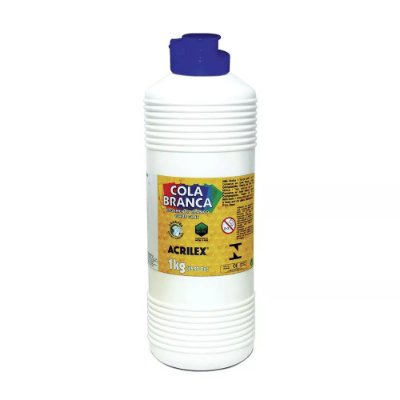Cola Branca - 1kg