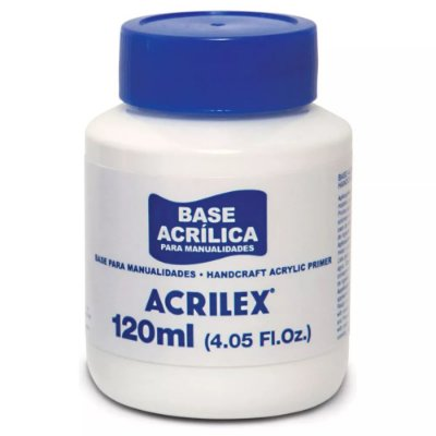 Base Acrílica 120ml
