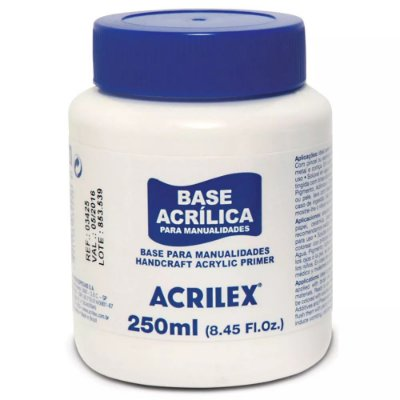 Base Acrílica 250ml