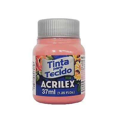 Tinta para Tecido Acrilex 37ml 988 Rose