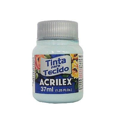 Tinta para Tecido Acrilex 37ml 992 Azul Soft