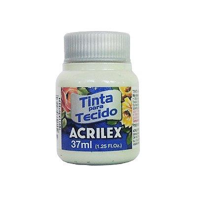 Tinta para Tecido Acrilex 37ml 989 Erva Doce
