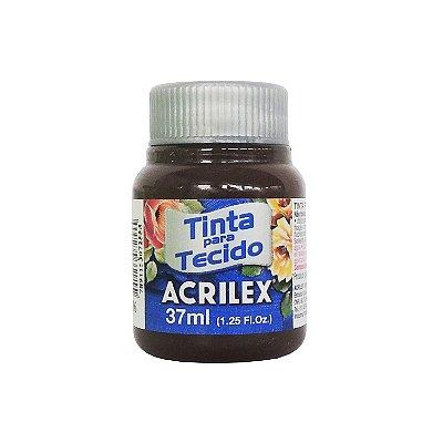 Tinta para Tecido Acrilex 37ml 896 Rústico