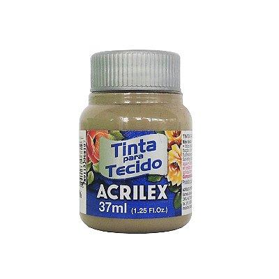 Tinta para Tecido Acrilex 37ml 986 Caqui