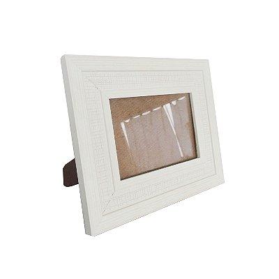 Porta Retrato para Fotos - 0330 Branca