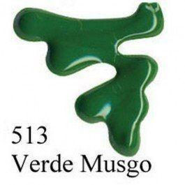 Tinta Dimensional Brilhante 35 ml - 513- Verde Musgo