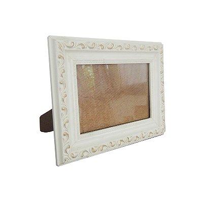 Porta Retrato para Fotos - 0058 Branca