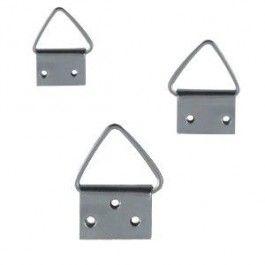 Pendurador Para Quadros - Triangular (10 PÇS)