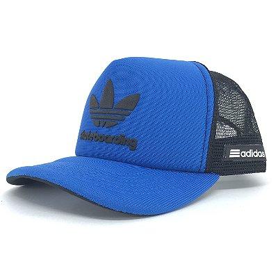 Boné / Adidas / Skateboarding Blue