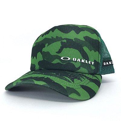 Boné / Oakley / Chalten Camo