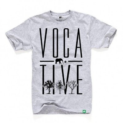 Camiseta - Vocative [Nature]