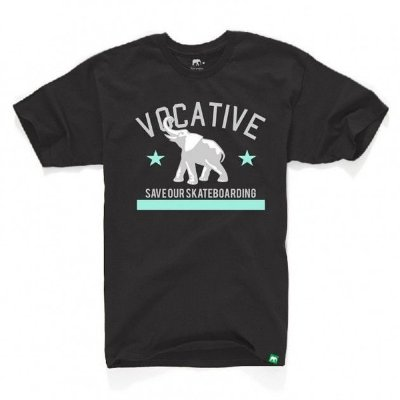 Camiseta - Vocative [Trunk]
