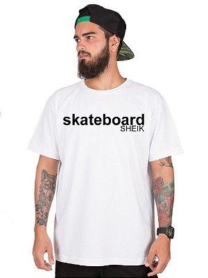 Camiseta - SHEIK [Skateboard]