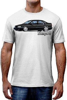 [OFERTA] Camiseta Tempra Preto Tamanho G