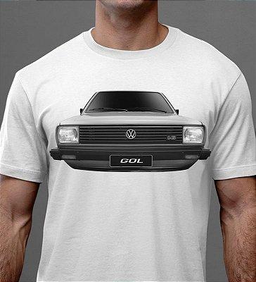 [OFERTA] Camiseta Classic Gol LS Tamanho P