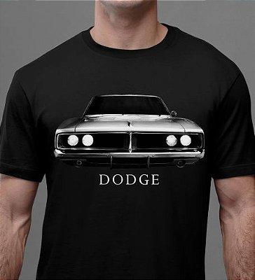 [OFERTA] Camiseta Dodge Charger Classic Tamanho G