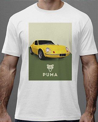 [OFERTA] Camiseta Puma Retro Tamanho P