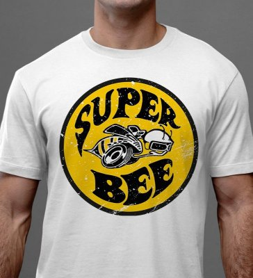 [OFERTA] Camiseta SuperBee Tamanho GG