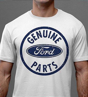 [OFERTA] Camiseta Ford Genuine Tamanho GG