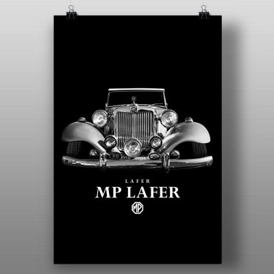 Poster Classic Lafer