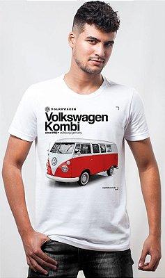 Camiseta Kombi Since