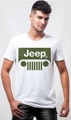 Camiseta JEEP Sign