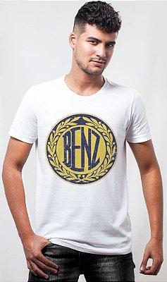 Camiseta Mercedez Sign