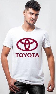Camiseta Toyota Sign