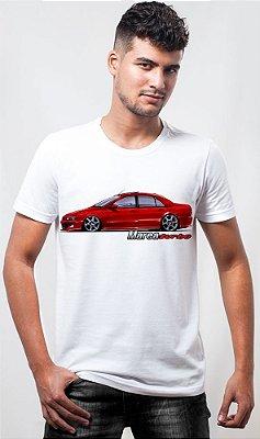 Camiseta Marea TURBO Cast Design