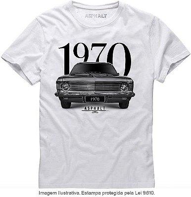 Camiseta Opalenda 70 Classic