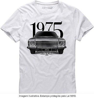 Camiseta Opalenda 75 Classic