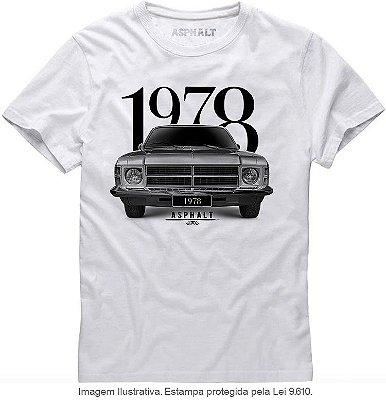 Camiseta Opalenda 78 Classic