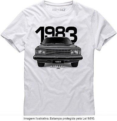 Camiseta Opalenda 83 Comod Classic